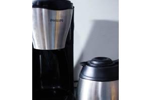 б/у Капельные кофеварки Philips