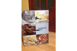 Нові Кухонні комбайни Kenwood