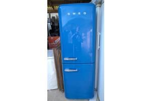 б/в Холодильники Smeg
