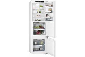 Новые Холодильники AEG