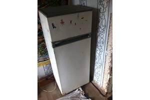 б/у Двухкамерные холодильники Донбасс