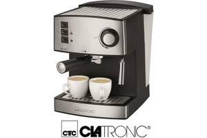 Новые Кофеварки эспрессо Clatronic