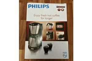 Новые Капельные кофеварки Philips