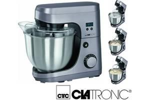 Новые Кухонные комбайны Clatronic