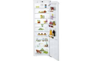 Новые Встраиваемые холодильники Liebherr