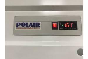 б/у Морозильные камеры Polair