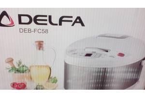 Новые Мультиварки Delfa
