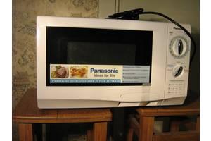 Нові Мікрохвильові печі Panasonic