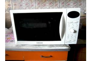 б/у Микроволновые печи с конвекцией Samsung