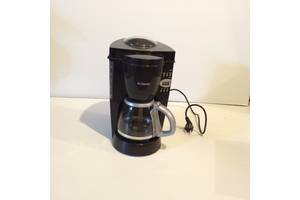 Новые Капельные кофеварки BOMANN