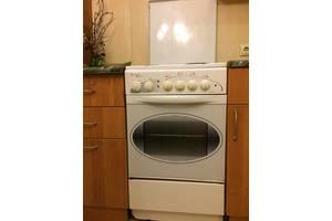 б/у Холодильники, газовые плиты, техника для кухни Gefest