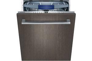 Нові Посудомийні машини Siemens