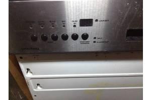 б/у Посудомоечная машина Privileg