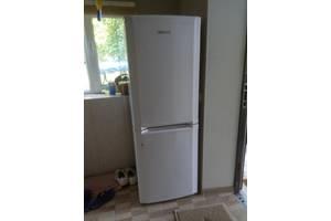 б/у Двухкамерные холодильники Beko