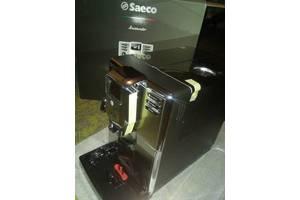 Новые Кофемашины для дома Saeco