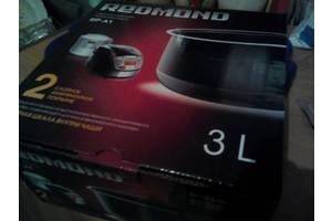 Нові Мультиварки Redmond