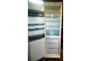 б/у Двухкамерные холодильники Siemens
