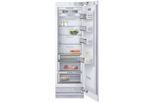 Новые Встраиваемые холодильники Siemens