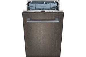 Новые Посудомоечные машины Siemens