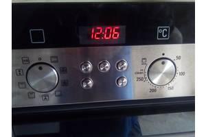 б/у Холодильники, газовые плиты, техника для кухни Siemens