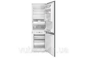 Новые Встраиваемые холодильники Smeg