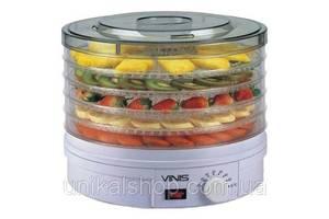 Новые Сушилки для фруктов и овощей Vinis