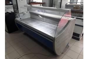 б/у Витрина холодильная Технохолод