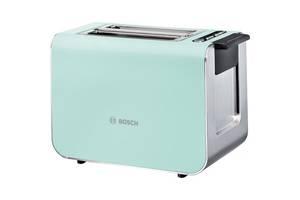 Новые Тостеры Bosch