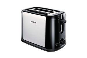 Новые Тостеры Philips