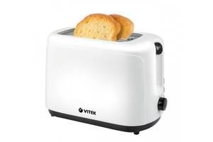 Новые Тостеры Vitek