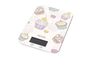Новые Кухонные весы Mirta