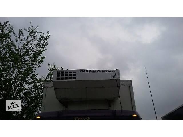 Рефрижератор для грузовика 6.4х  2.45х  2.6м- объявление о продаже  в Виннице