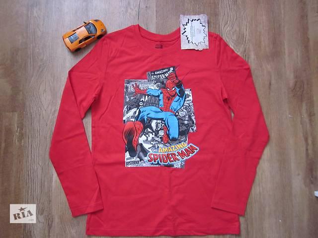 купить бу Реглан Marvel на мальчика на 12 лет ( 146-152 см) в Тернополе