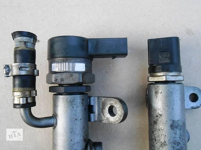Регулятор давления топлива в рампу 2.2 ом646 Mercedes Sprinter 906 315 2006-2012г- объявление о продаже  в Ровно