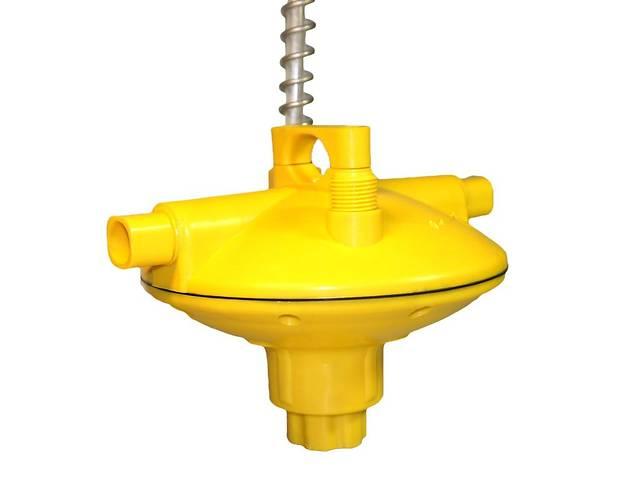 купить бу Регулятор давления воды для ниппельного поения РП-2 в Нетешине
