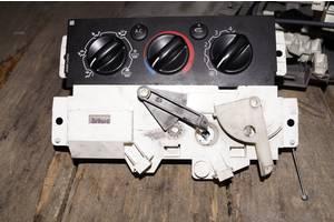 Регуляторы оборотов вентилятора печки Renault Master груз.
