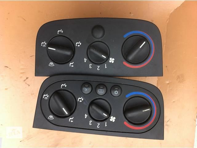 бу  Регулятор оборотов вентилятора печки для легкового авто Opel Combo в Луцке