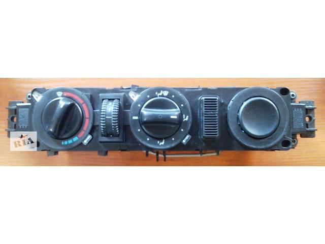 купить бу Регулятор оборотов вентилятора печки Mercedes Sprinter Мерседес Спринтер 903, 2.2; 2.7 CDI OM611; 612 в Ровно