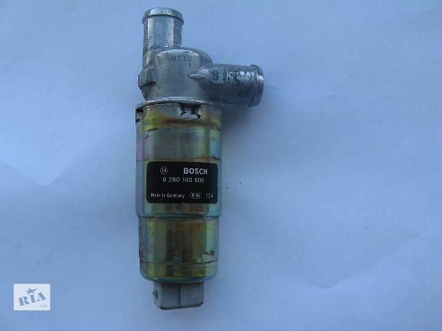 Bosch 0 280 140 505 регулятор холостого хода в ижевске