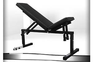Новые Спортивные скамейки