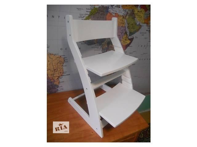 продам Регулируемый детский стул для правильной осанки. Стул детский ортопедический бу в Киеве