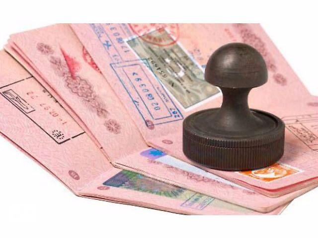 Регистация в визовые центры Польши в Харькове/Днепропетровске- объявление о продаже   в Украине