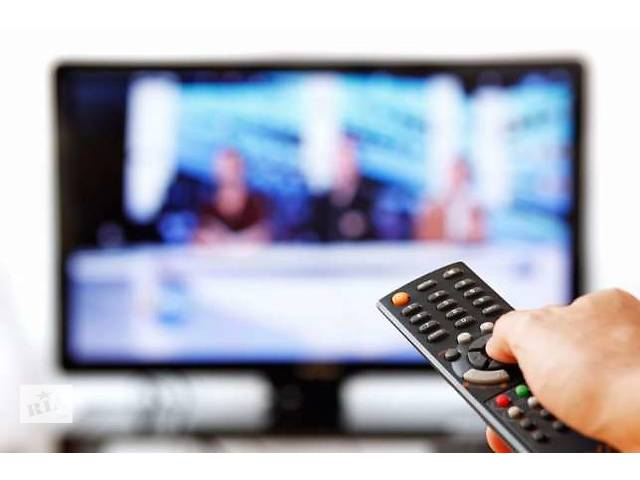 продам Рекламна на телебаченні бу  в Украине