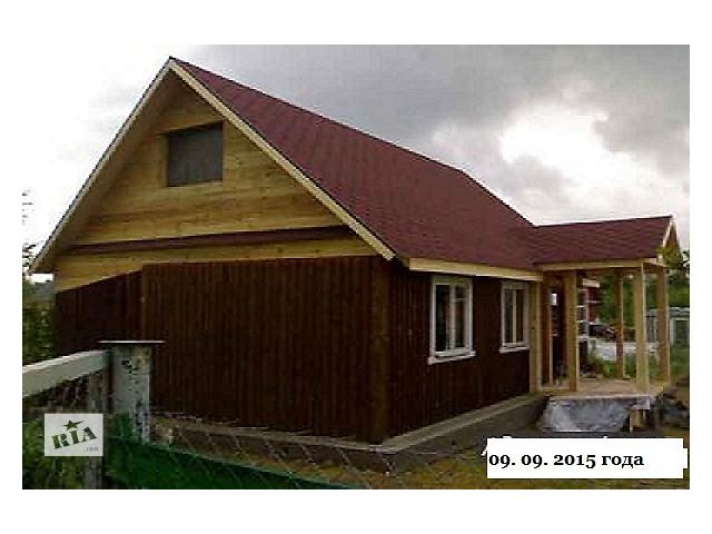 Реконструкция построек, крыш, фундаментов. Строит. услуги.- объявление о продаже  в Донецке