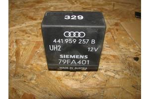 б/у Реле и датчики Audi A8