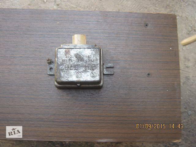 бу реле регулятор для легкового авто РР- 3702 в Кривом Роге