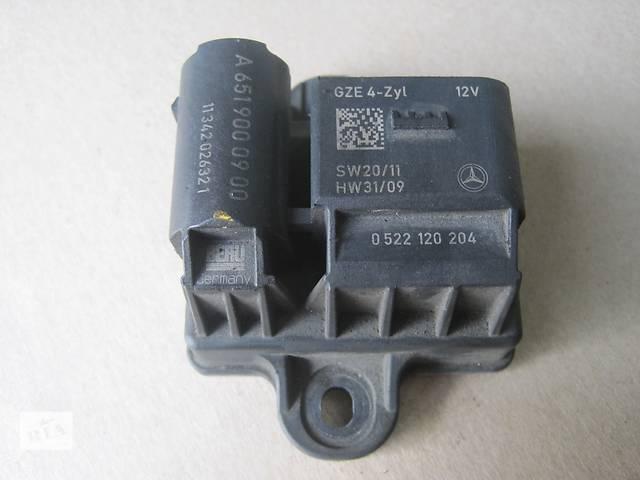 продам Реле свечей накала Mercedes Sprinter W 906 A 6519000900 ABS A 9069008401 бу в Костополе