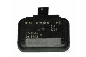 б/у Реле и датчики Volkswagen