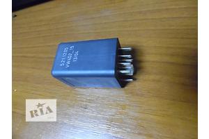 б/у Реле свечей накала Skoda Octavia A5
