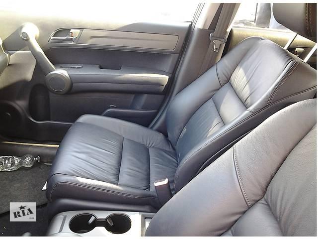 продам  Ремень безопасности для легкового авто Honda CR-V бу в Ужгороде